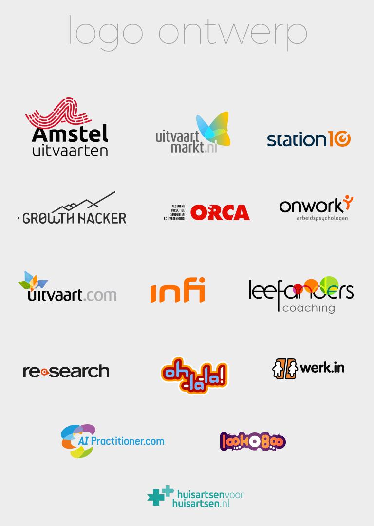 portfolio mob logos