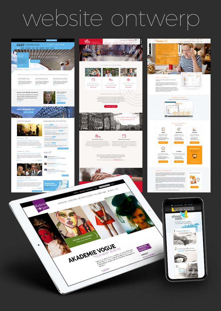 portfolio mob websites